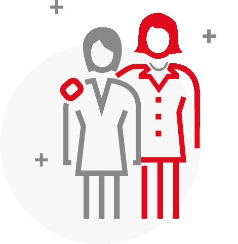 Mentorship – für Frauen auf der Top-Ebene