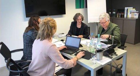 Arbeitskreis Mentoring @work
