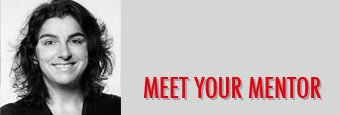 Meet your Mentor – Dr. Dilek Gürsoy