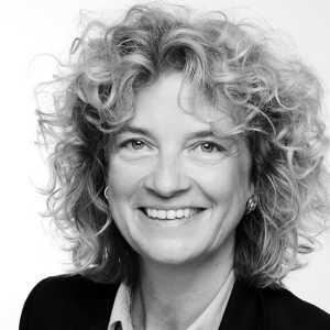 – Mentee 2018 – Andrea Kühn