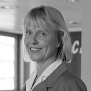 – Mentee 2018 – Birgit Carlstaedt