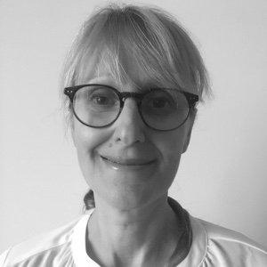 – Mentee 2018 – Iris Nölting