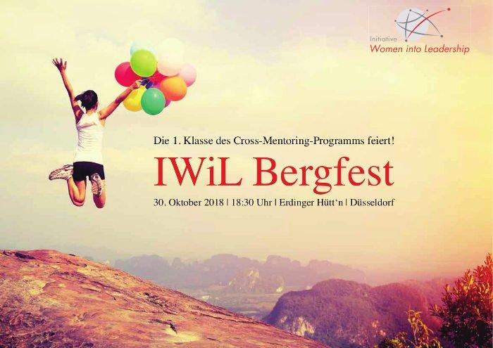 IWiL Bergfest