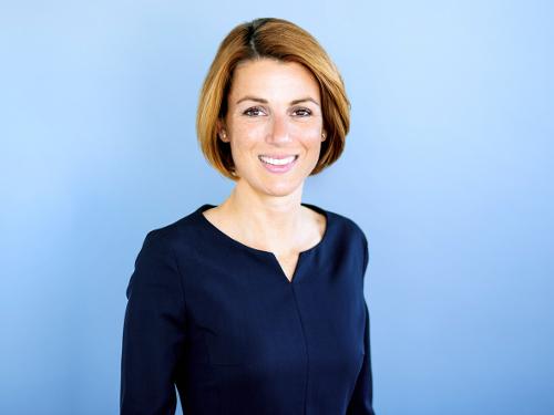 Dr. Lena Lindemann