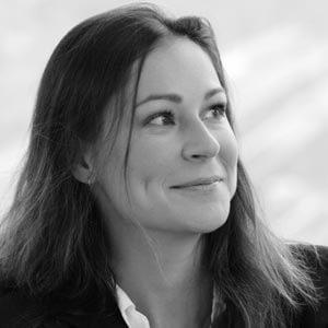 Mentee 2019 – Caroline Wiese