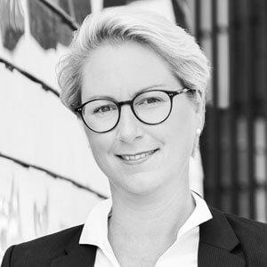 Mentee 2019 – Dr. Maike Albers-Malkus