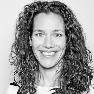 Mentee 2019 – Nina Erichsen