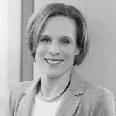Mentor – Dr. Katrin Krömer