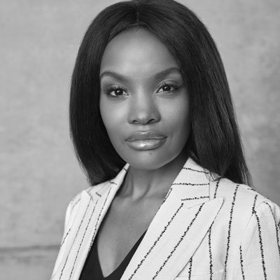 Mentor – Vuyiswa M'Cwabeni