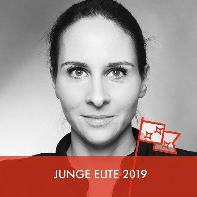 Marlies Moretti – Junge Elite 2019