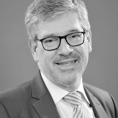 Mentor – Dr. Ulrich Schückhaus