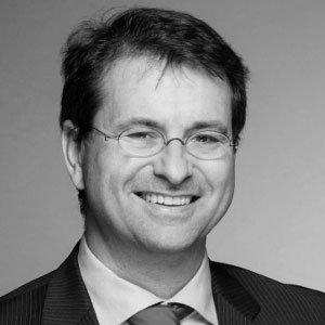 Prof. Dr. <br>Markus Rudolf