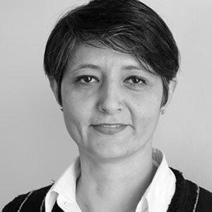 Mentee 2020 – Tina Dalira