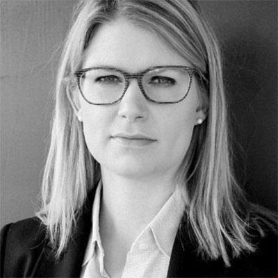 Mentee 2020 – Dr. Sarah Brockhoff