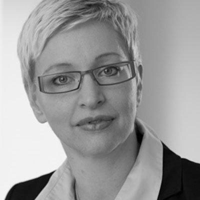 Mentee 2020 – Wiebke Stendera