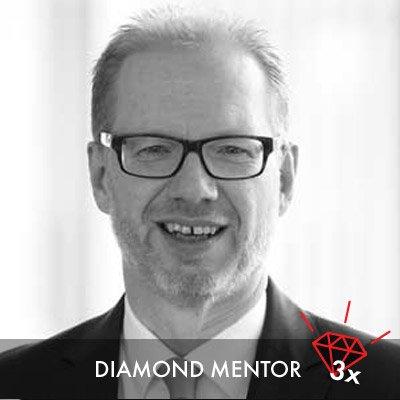 Mentor – Werner Grünewald