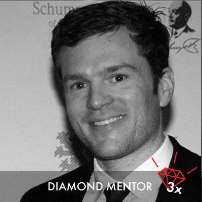 Mentor – Dr. Achim Leder