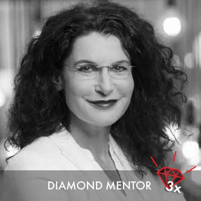 Mentor – Tina Müller