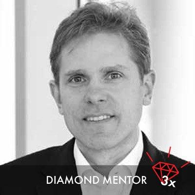 Mentor – Dr. Christian Ohlms