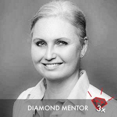 Mentor – Lucie Rauch