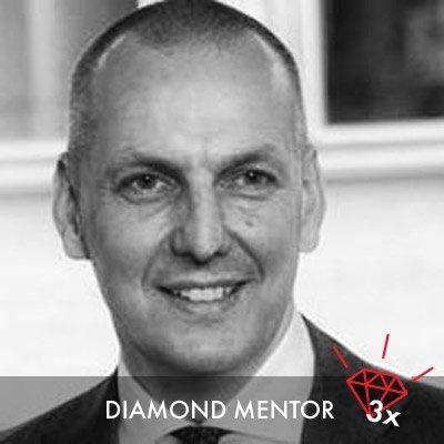 Mentor – Dr. Harald Selzner