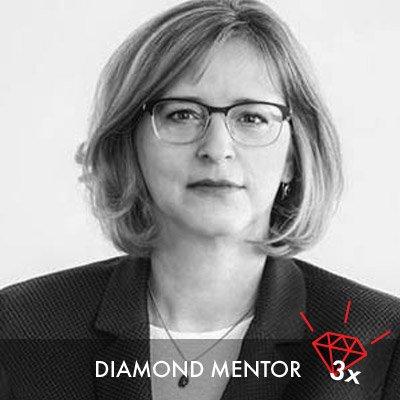 Mentor – HIltrud Werner