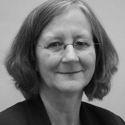 Mentorin – Prof. Dr. Edeltraud Vomberg