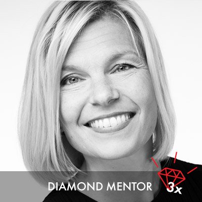 Mentor – Dr. Anja Seng
