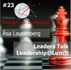 Leaderstalk Leadership@Lunch