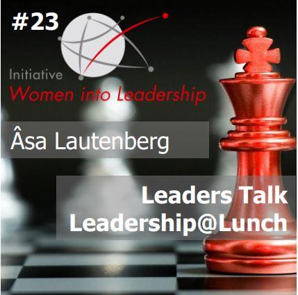 Leaderstalk Leadership@Lunch