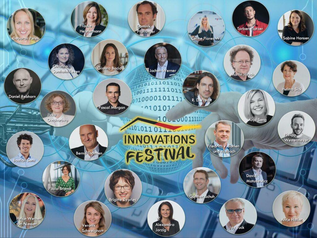 Innovationsfestival 2021