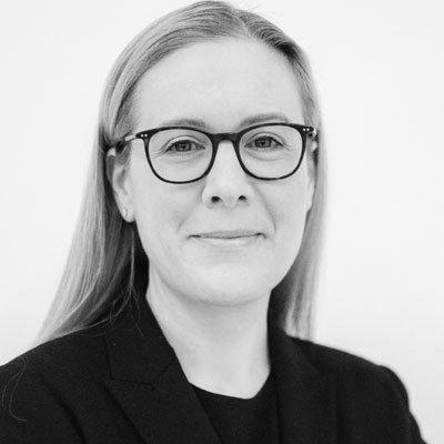 Mentor Frauke Hegemann