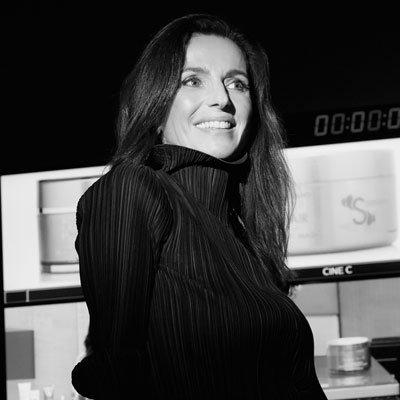 Mentor Sandra Rehm