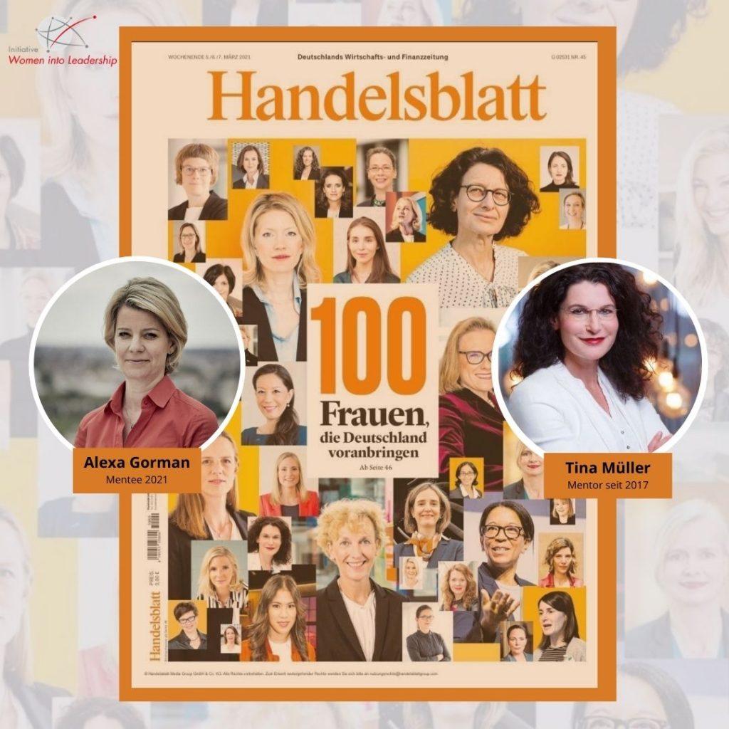 Top 100 Frauen