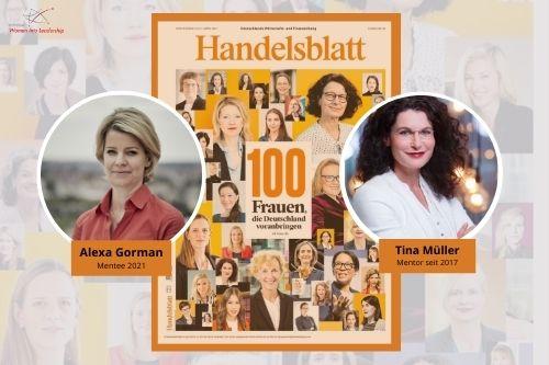 Handelsblatt 100